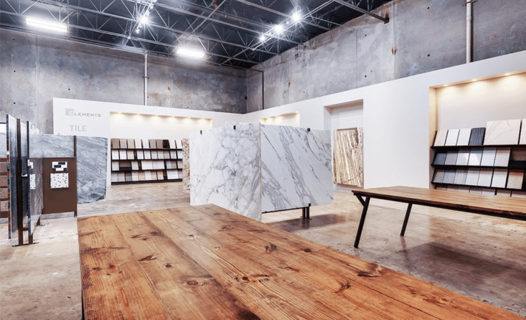 industrial - designer warehouse