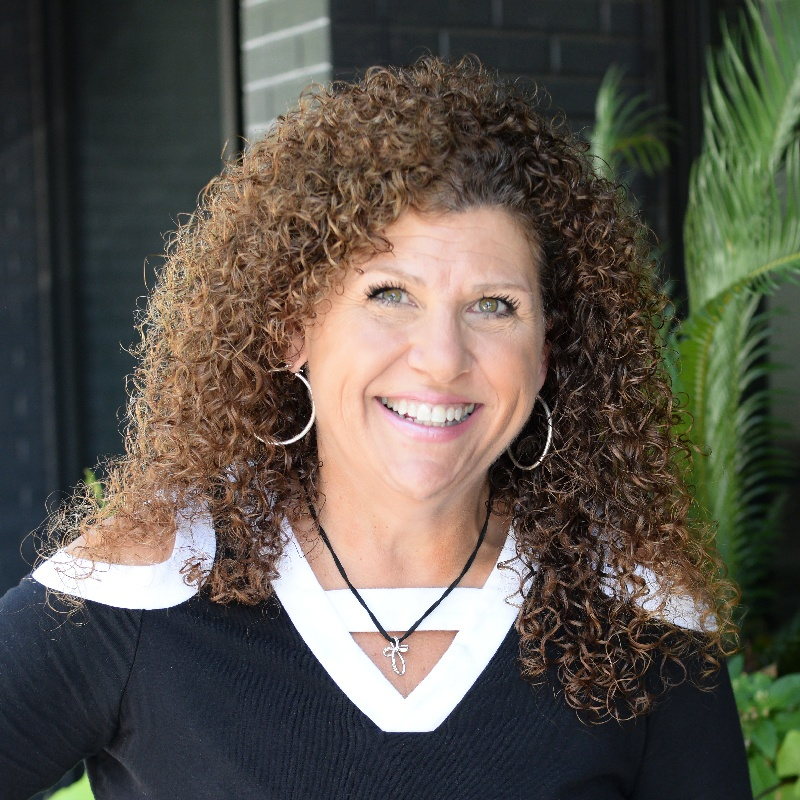 Pamela Donaldson