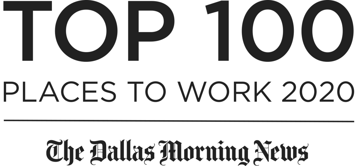 Gordon Highlander named in Top 100 Places to Work 2020 by The Dallas Morning News