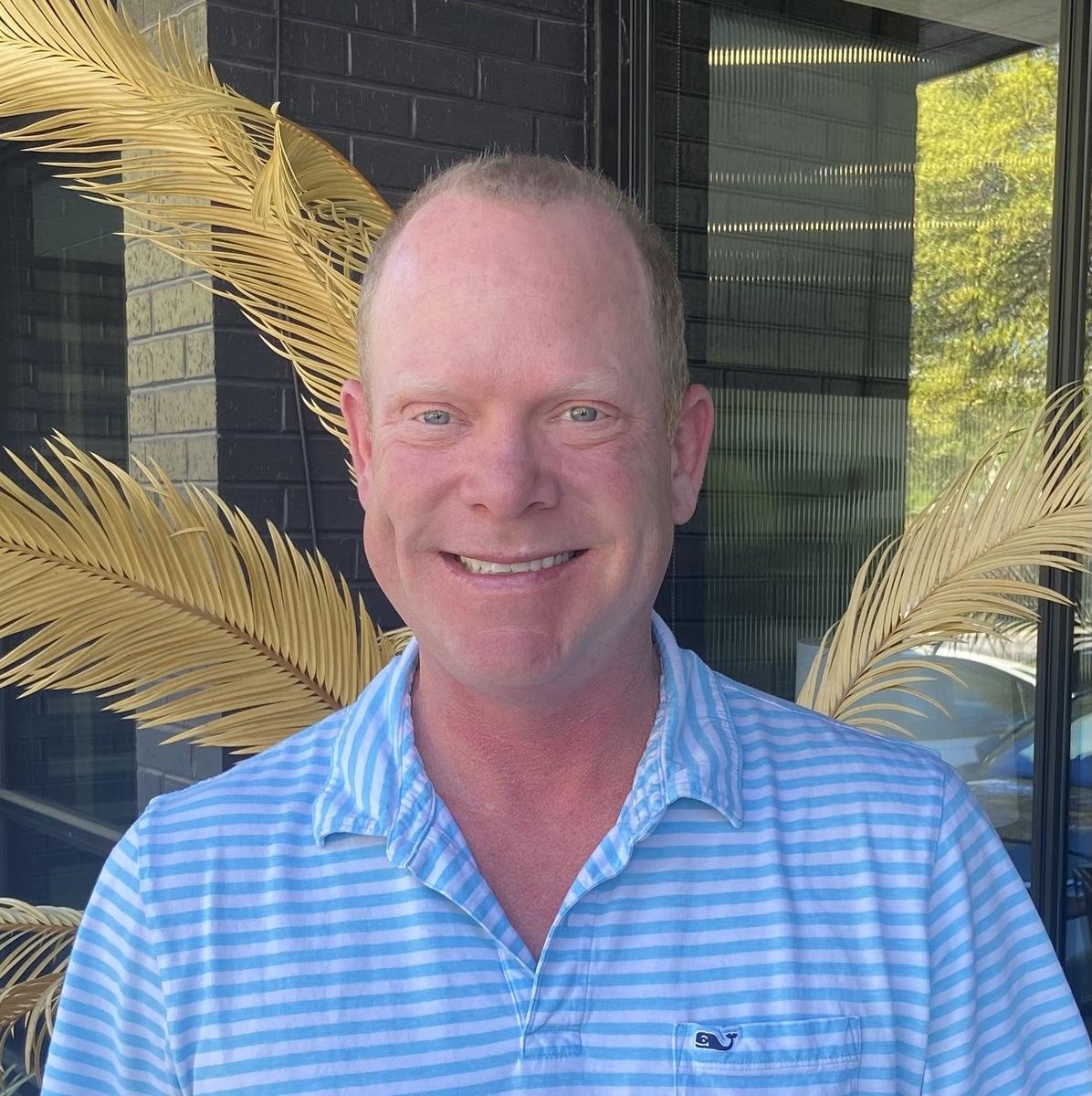 Preston Luster | Sr. Project Manager at Gordon Highlander